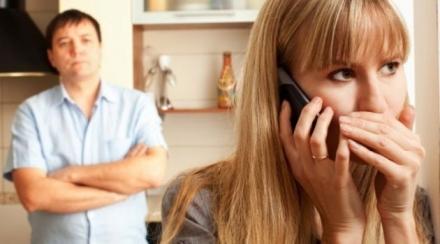 10 claves para saber si tu chica te es infiel