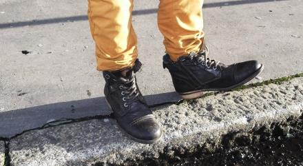 ¿Cómo cuidar nuestro calzado de cuero?