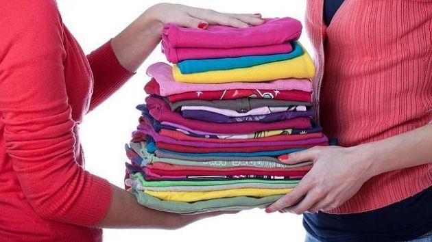 5 trucos para ganar dinero con tu ropa usada