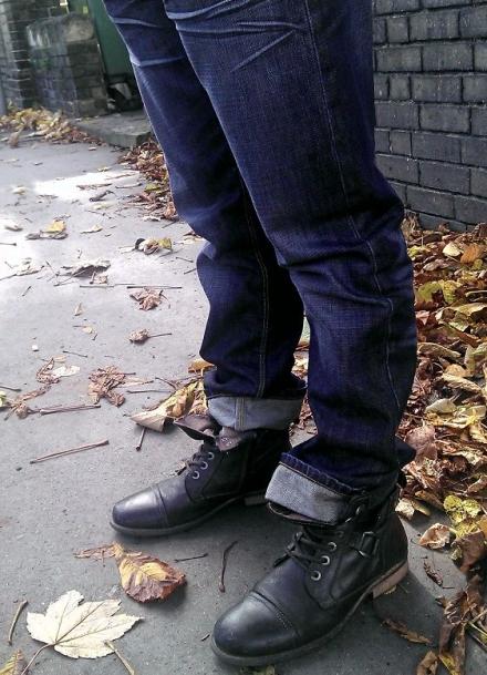 Botas para pasar un invierno cálido