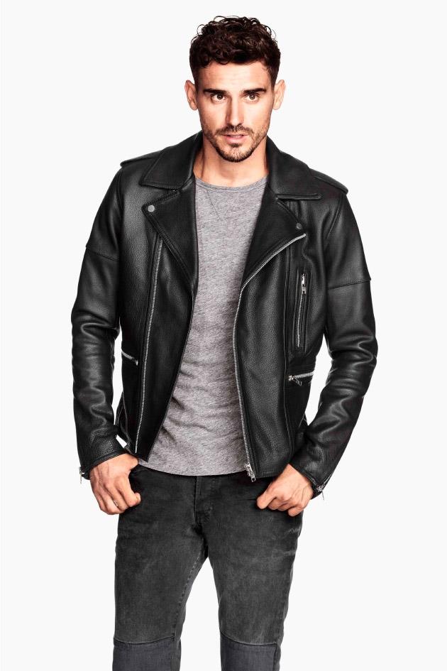 H&M nos presenta sus favoritos en negro