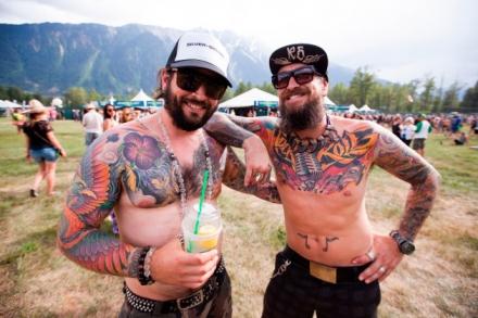Consejos para ir a un festival de música