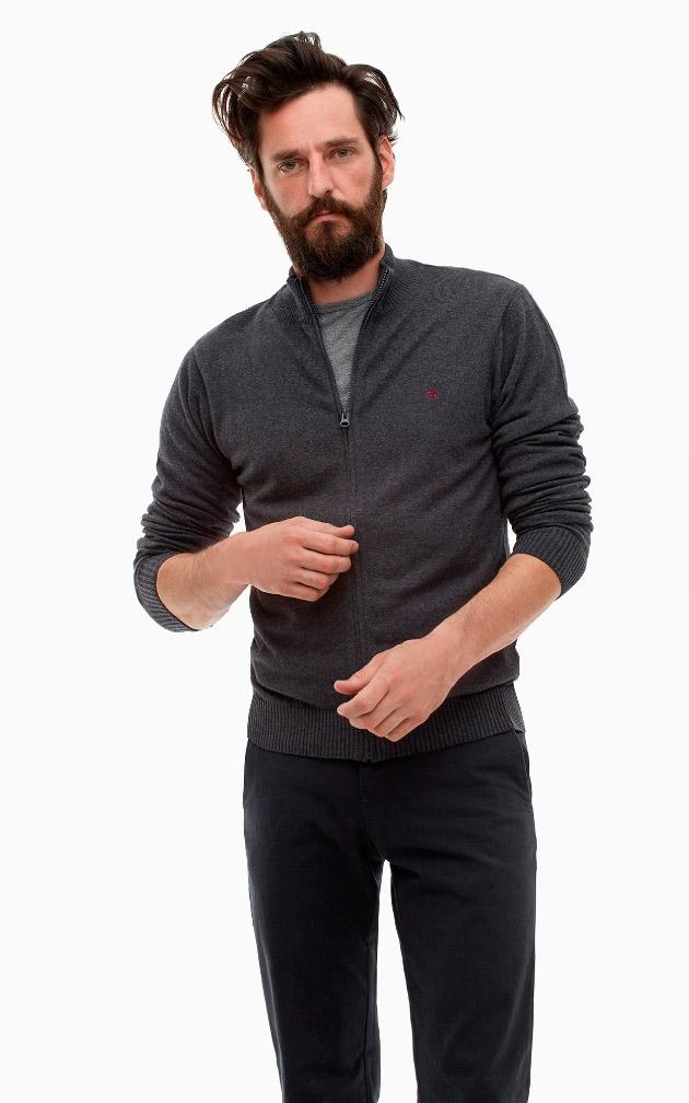 Jerseys de algodón Adolfo Domínguez