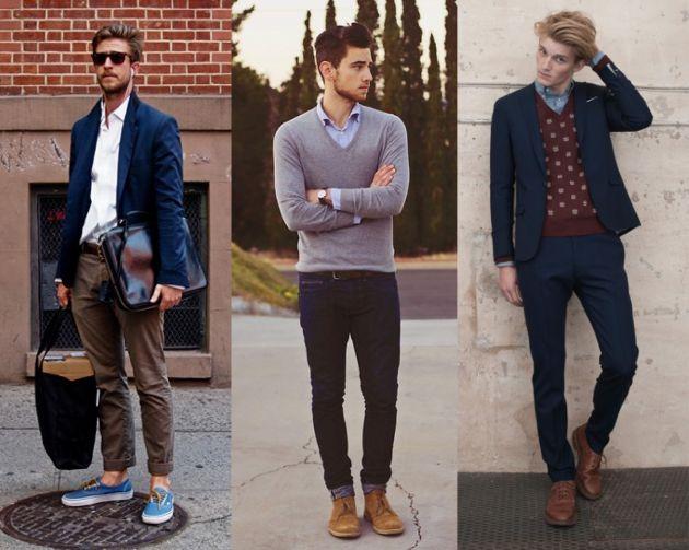 a3035260535 ... es un atuendo típico de los hipsters, e incluso, puedes probar a  recogerte las mangas o abrocharte la camisa hasta el último botón.