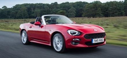 Los 5 mejores coches deportivos por menos de 30.000 €