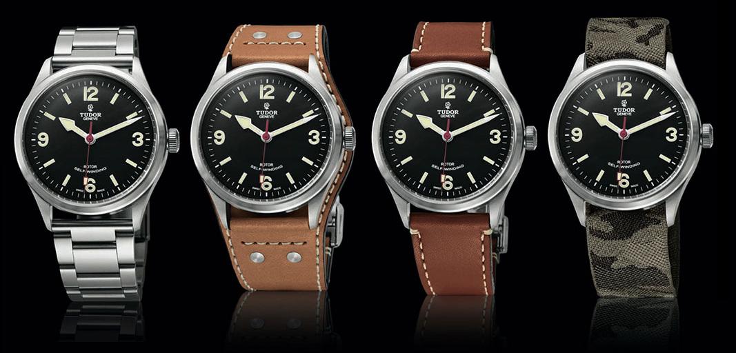 Tudor Reloj Heritage Heritage RangerMen RangerMen Tudor Tendencias Reloj TJ1FKc3ul