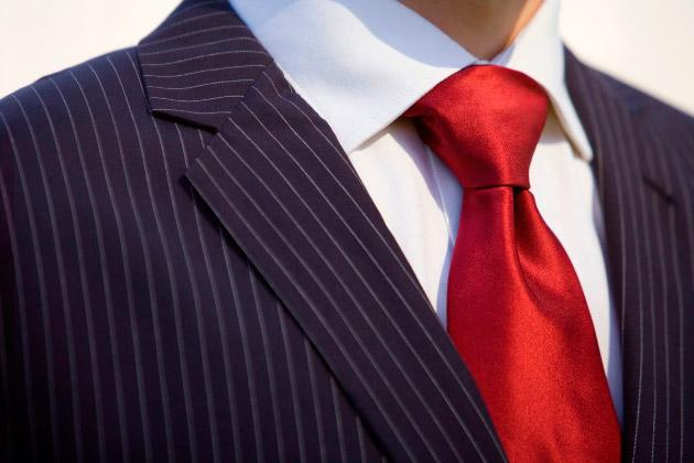c mo hacer el nudo de la corbata men tendencias