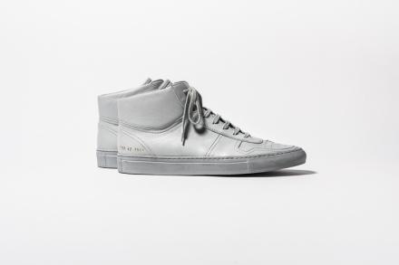 Nueva colección de zapatillas Common Projects