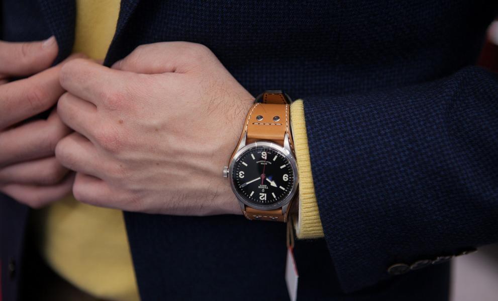 Nuevo reloj Tudor Heritage Ranger