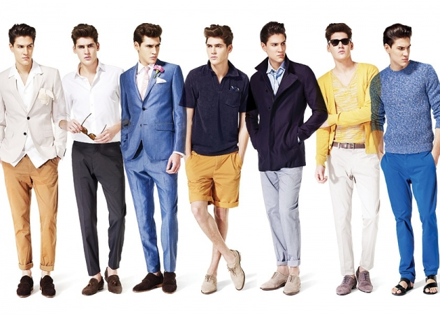Qué ropa escoger según tu estilo de vestir