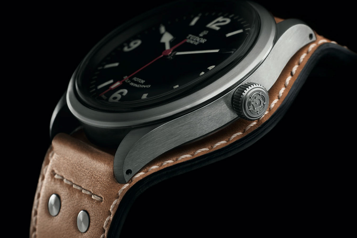 Reloj para hombre Tudor Heritage Ranger