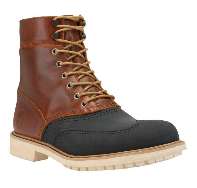 Stormbuck 6-Inch Duck Boots