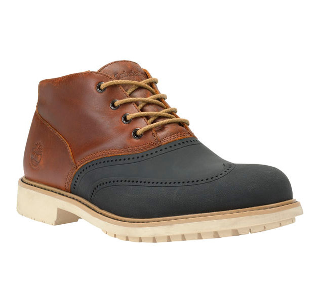 Stormbuck Chukka Duck Boots