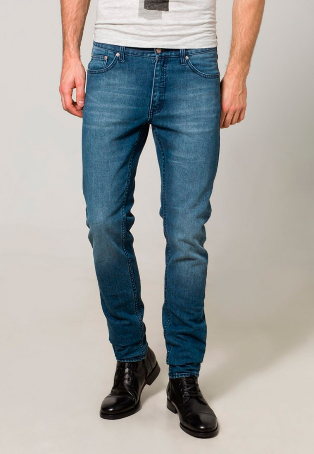 Vaqueros slim fit blaze