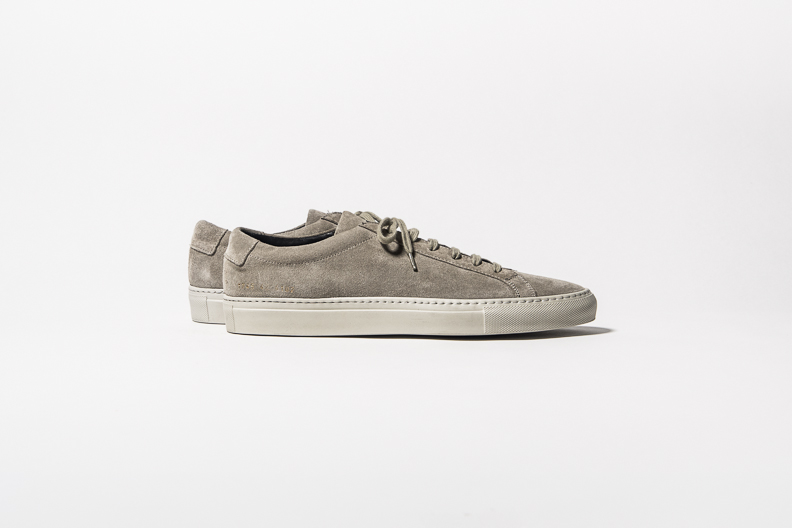 Zapatillas Common Projects