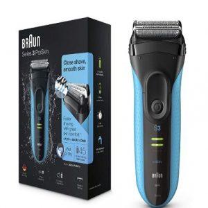 Afeitadora corporal para hombre Braun serie 3 Proskin