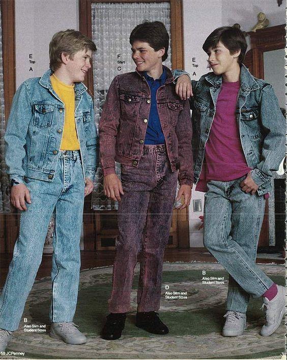 Algunos clásicos de los años 80