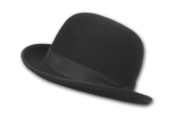 Es un tipo de sombrero clásico que se fabrica con fieltro. El mismo cuenta  con una ala estrecha y una corona redonda. Fue muy famoso durante los  primeros ... c1728c20636