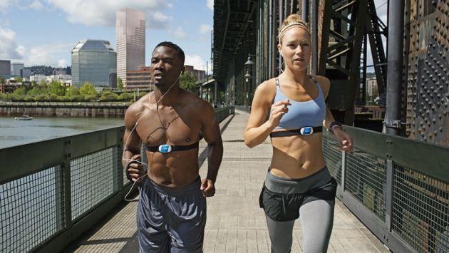 Cómo entrenar con pulsómetro y beneficios de su uso