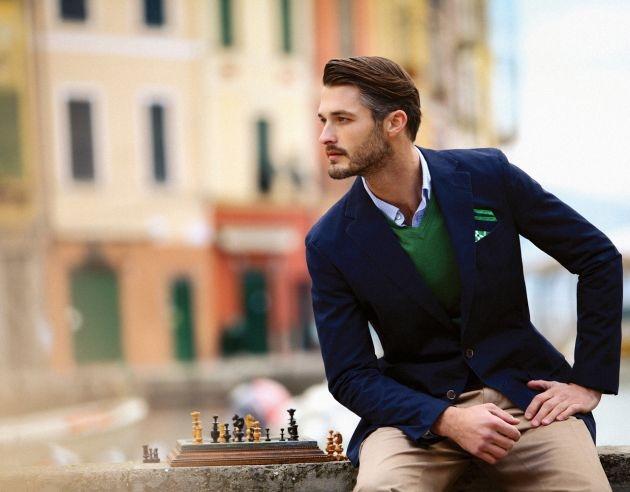 Cómo hacer un blog de moda masculina con éxito