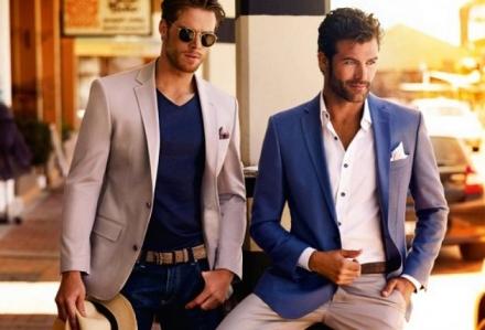 Cómo vestir elegante: hombres con estilo