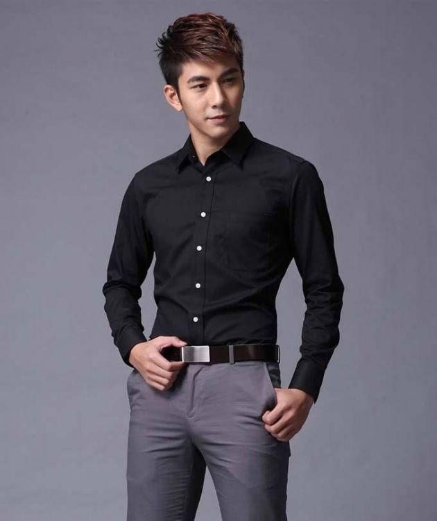 dfd2df3e9 Cómo vestir elegante  hombres con estilo - Mentendencias.com