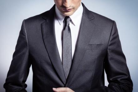 Cómo vestir para una boda: hombres con estilo