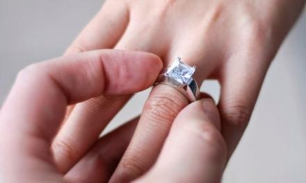 Consejos para elegir el anillo de compromiso perfecto