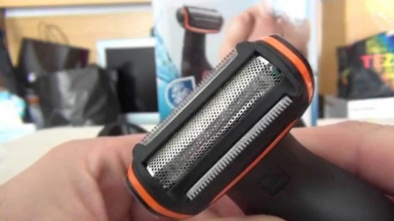 Las 7 mejores afeitadoras corporales para hombre