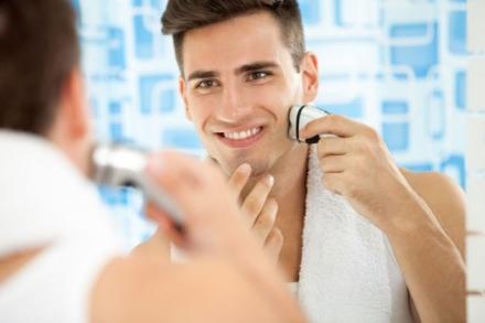 Las 7 mejores máquinas de afeitar para pieles sensibles