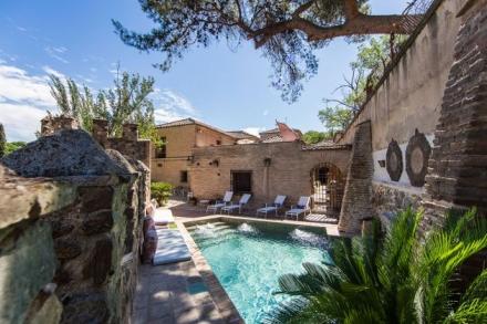Los 7 hoteles más románticos de España para una escapada