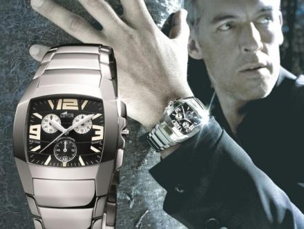 Los 10 mejores relojes Lotus dorados de hombre