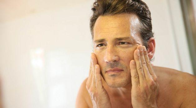 Mejores cremas antiarrugas para hombre