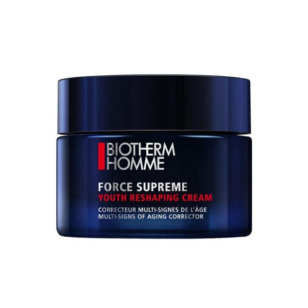 Youth Reshaping Cream, Biotherm Homme