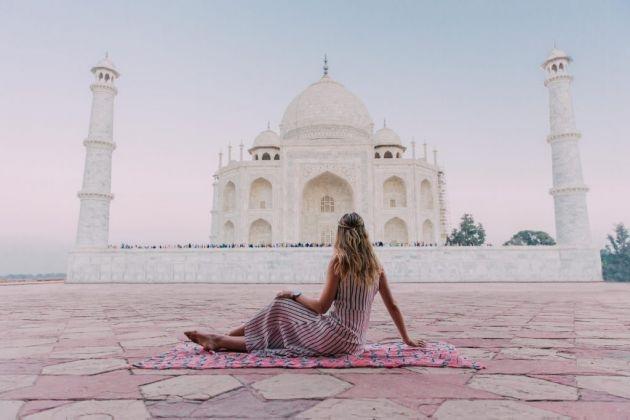 Requisitos para viajar a la india desde España