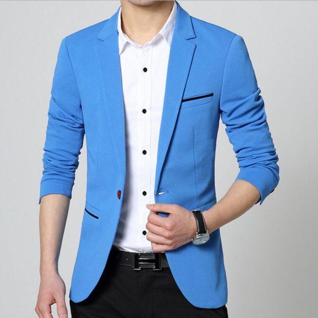 bien conocido Donde comprar mayor selección de Tipos de chaquetas de hombre - Mentendencias.com