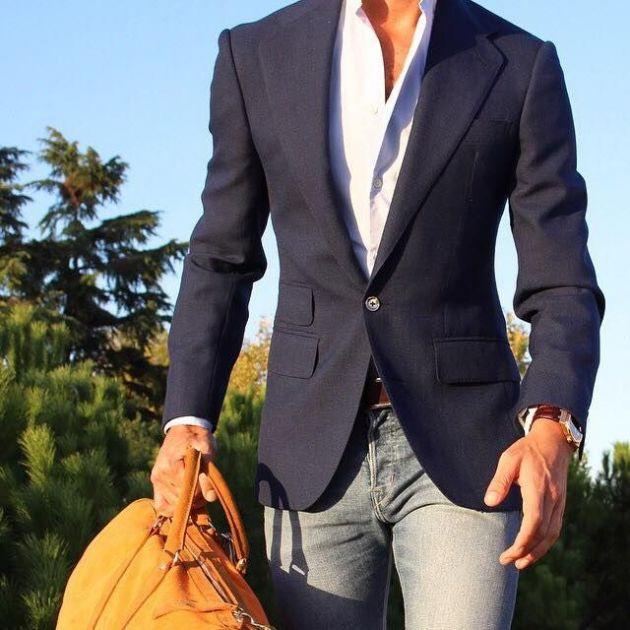 859916d2a3a6c Tipos de chaquetas de hombre - Mentendencias.com