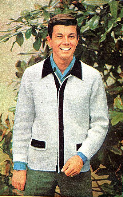 Variedad de calzado y estilos en los años 60